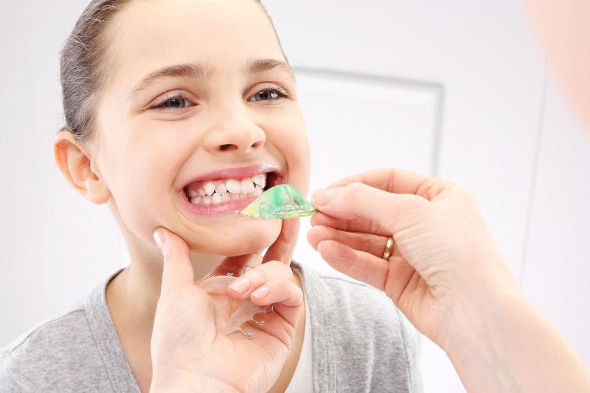 ortodoncja kiedy zacząć leczenie