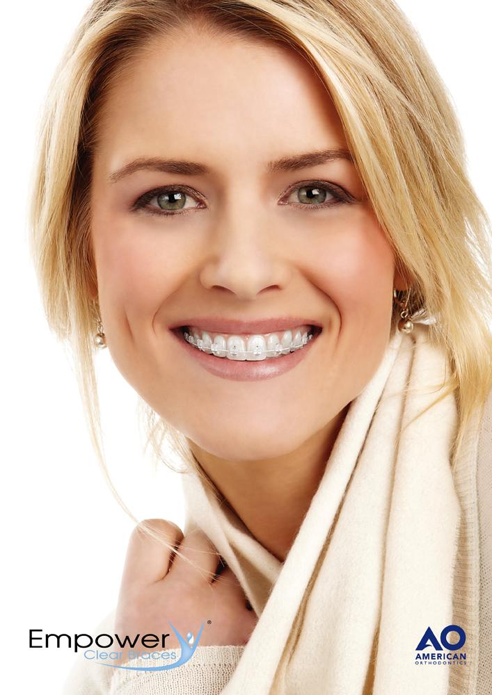 ortodonta Empower® Clear